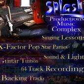 Splash Productions
