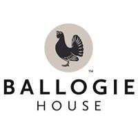 Ballogie House