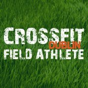 CrossFit Dublin Field Athlete