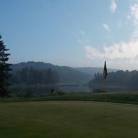 Bancroft Golf Course