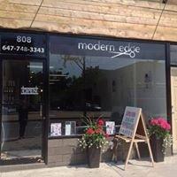 Modern Edge Salon
