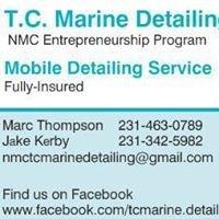 T.C. Marine Detailing