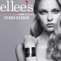 Ellee's Hair Design & Ellee's Beauty Lounge