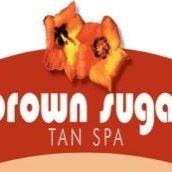 Brown Sugar Tan Spa