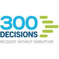 300 Decisions