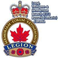 Russell Legion