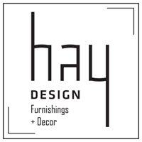 Hay Design Furnishings + Decor