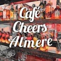 Amsterdams Cheers Almere