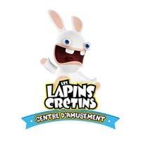 Centre d'amusement Lapins Crétins