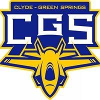 Clyde-Green Springs Schools