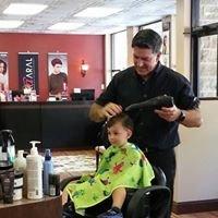 Caruso Hair & Esthetics