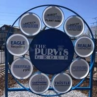 The Purvis Group - Construction, Logistics & Recycling Solutions