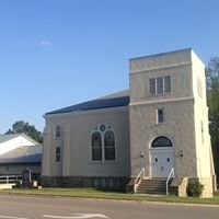 Stull United Methodist Church