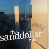 Sanddollar Cafe Aberdeen