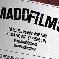 Maddfilms