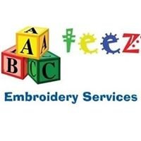 ABC teez Embroidery