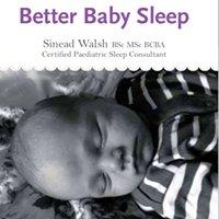 Better Baby Sleep - Sleep Consultancy