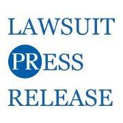 Lawsuit Press Release