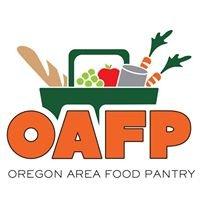 Oregon Area Food Pantry