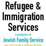 Refugee & Immigration Services at JFS
