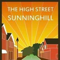 Sunninghill High Street