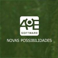 Aue Software - Programas para Paisagismo, Irrigação e Manutenção de jardins