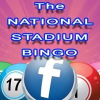 National Stadium Bingo