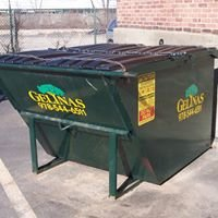 Gelinas Waste Recycle Landscape