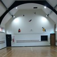South Ascot Church Hall