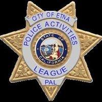 Etna Police Activities League