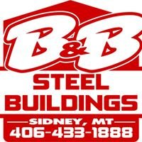 B&B Steel Buildings LLC