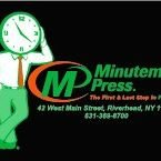 Minuteman Press of Riverhead