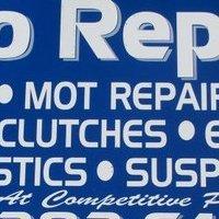 Auto Repairs (fife)