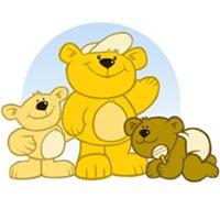 The Teddy Bear Club Nursery