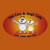 The Cats and Dogs Cafe
