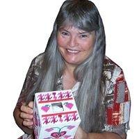 Kathy Barwick's Plastic Canvas Crafts Designer's Community