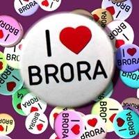 Cornucopia of Brora