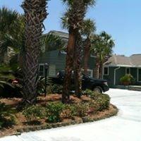AJT Lawn Maintenance