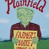 Plainfield Farmers Market