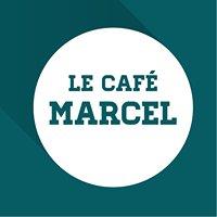Le Café Marcel