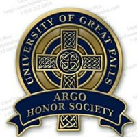 UGF Argo Honor Society
