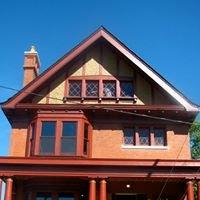 Temple-Pittman House