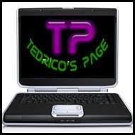 Tedrico's Page Web Design and Video of Martinsville, Virginia
