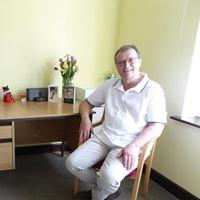 William Allchin - Registered Osteopath Norwich