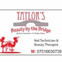 Taylor's Beauty by the Bridge