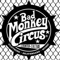 Bad Monkey Circus Shop