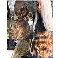 Hair by Zara