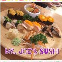 Mr. Joe's Sushi