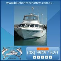 Blue Horizon Fishing Charters