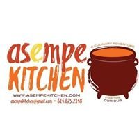 Asempe Kitchen Catering